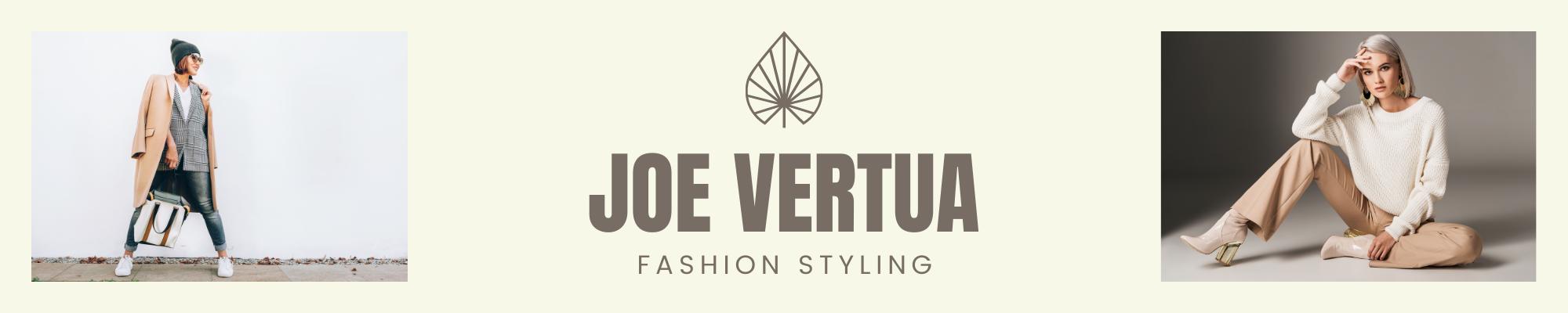 Joe Vertua – fashion styling